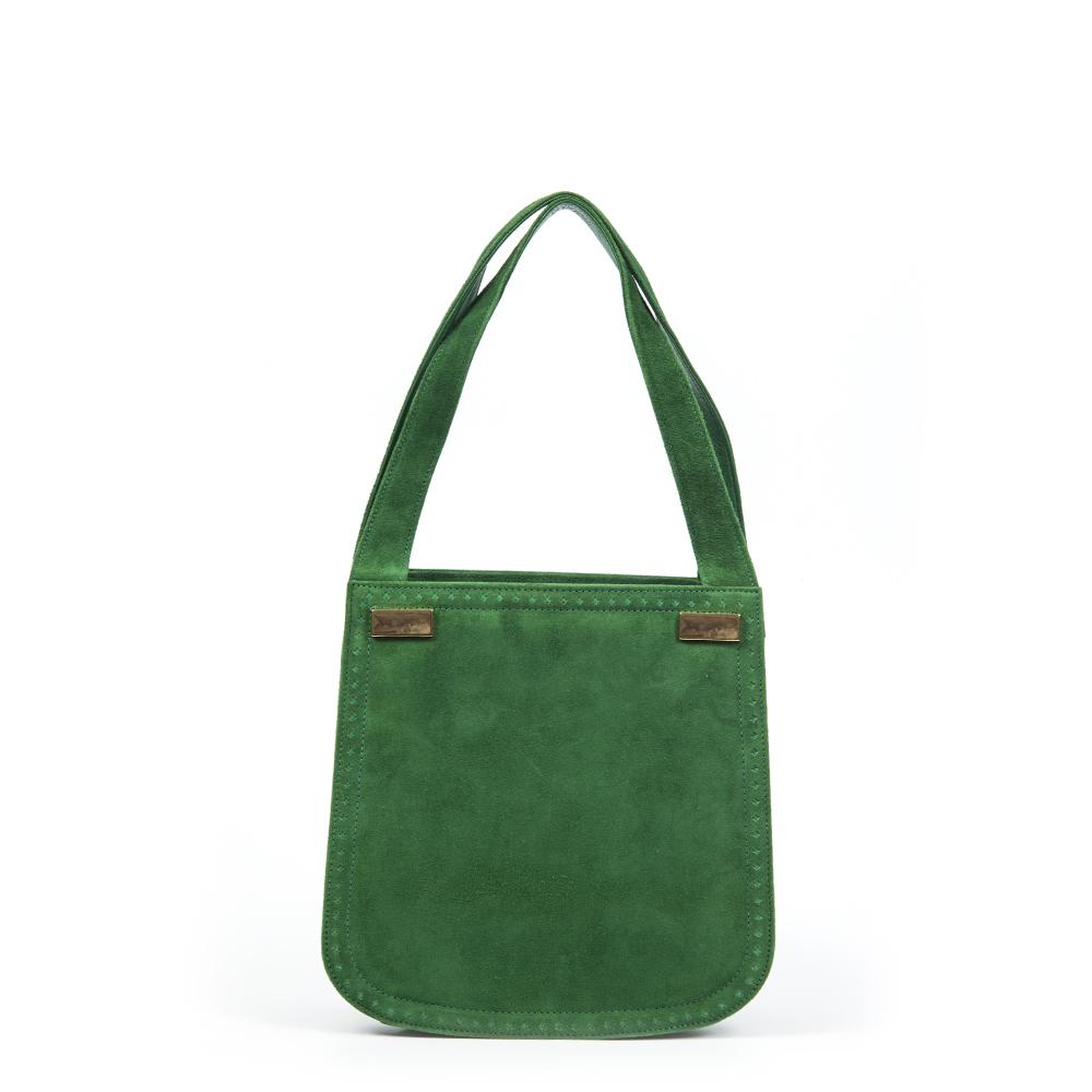 Carbotti Vintage 330 Green