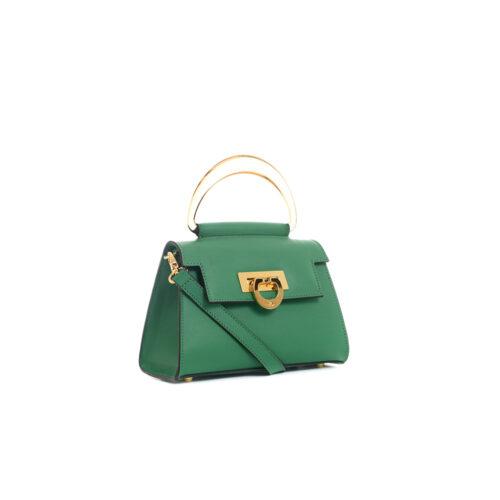 Nica 541 emerald green