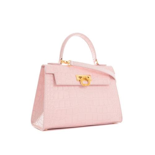 243V2 croco pink